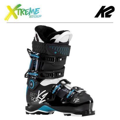 Buty narciarskie K2 BFC 90 W 2018 1