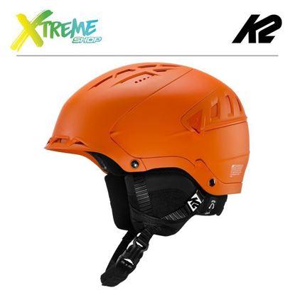 Kask K2 DIVERSION Orange