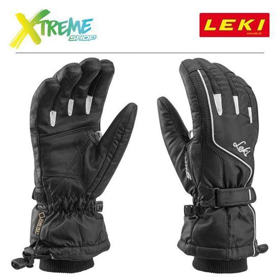 Rękawice Leki SIERRA S GTX LADY 634-87302