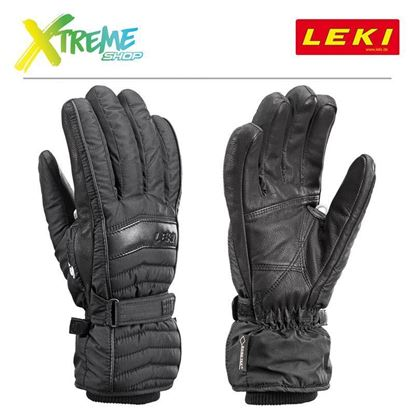 Rękawice Leki CORVARA S GTX LADY 636-840201