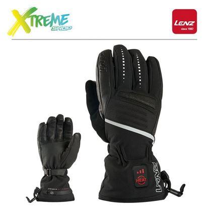 Rękawice Lenz HEAT GLOVE 3.0 MEN