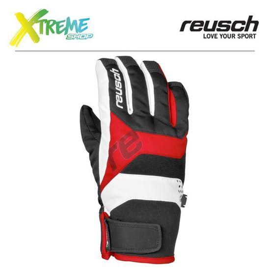 Rękawice Reusch Finley R-TEX® XT JUNIOR 301