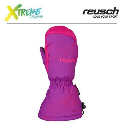 Rękawice Reusch Maxi R-TEX® XT Mitten 364