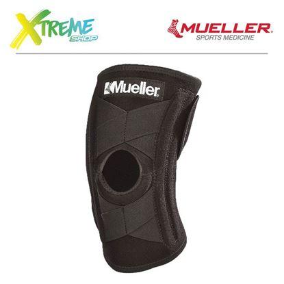 Samoregulujący stabilizator kolana Mueller 56427 1