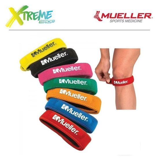 Opaska podrzepkowa Mueller 991-995
