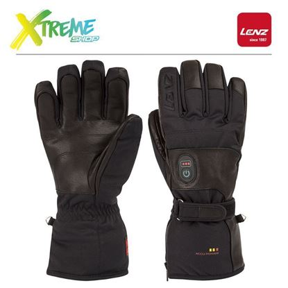 Rękawice Lenz HEAT GLOVE 1.0 MEN