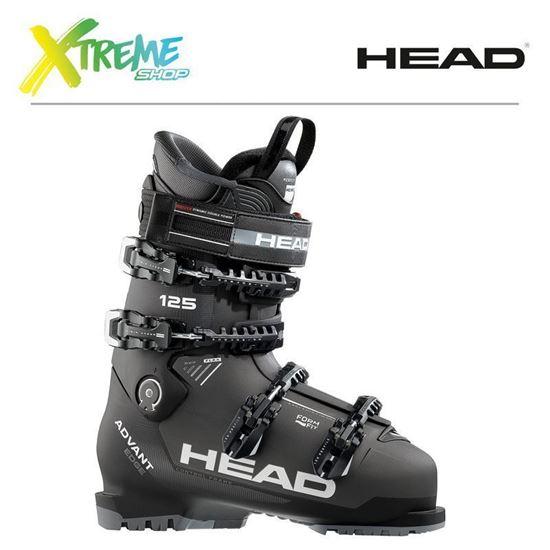 Buty narciarskie Head ADVANT EDGE 125S 2018
