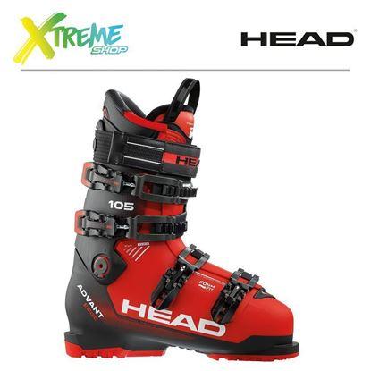 Buty narciarskie Head ADVANT EDGE 105 2018