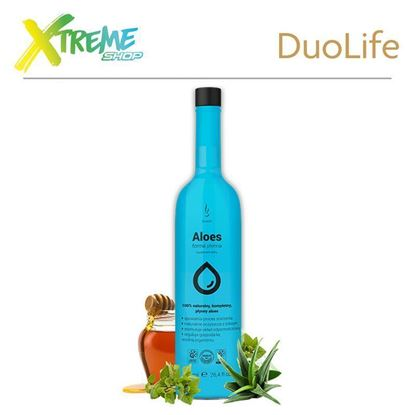 Suplement diety DuoLife Aloes
