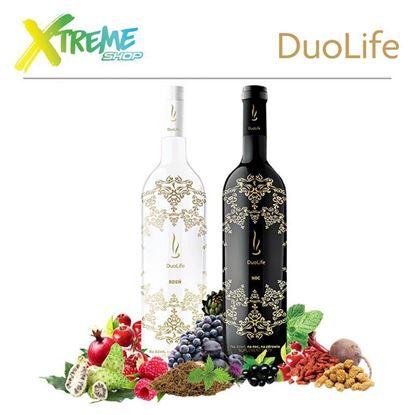 Suplement diety DuoLife Dzień i Noc