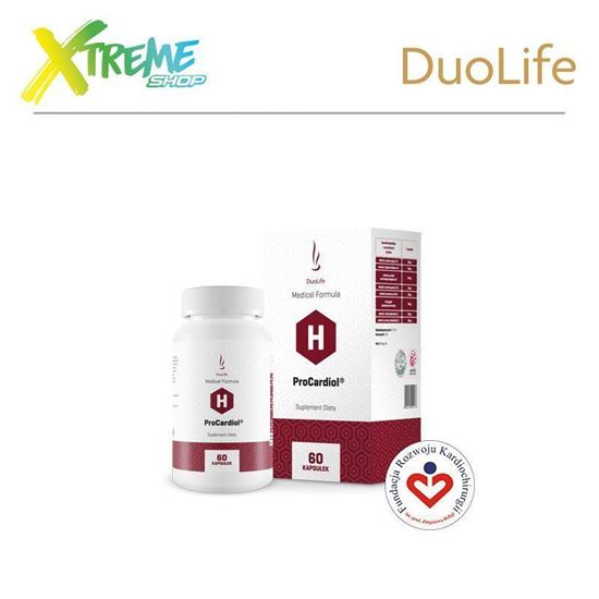 Suplement diety DuoLife ProCardiol
