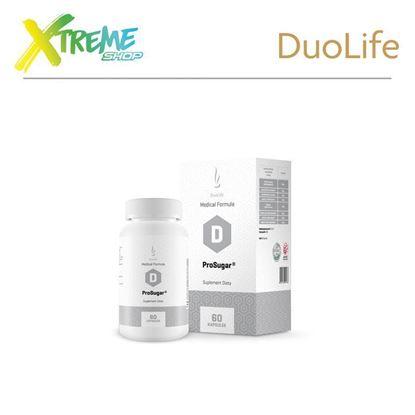 Suplement diety DuoLife ProSugar