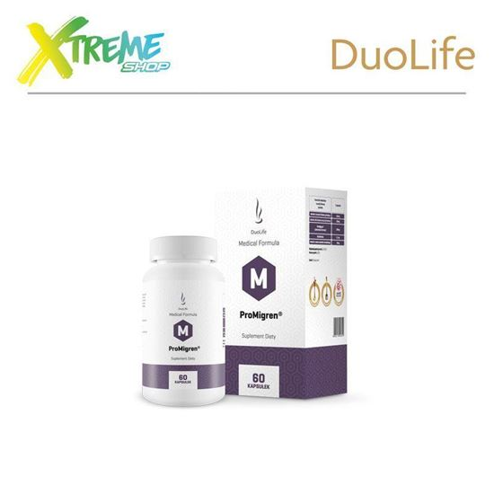 Suplement diety DuoLife ProMigren