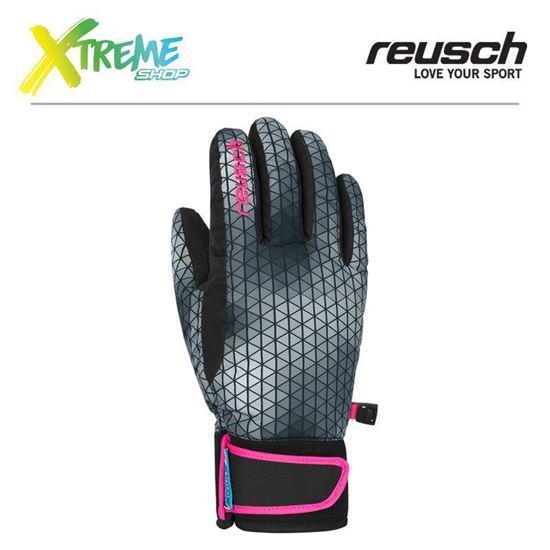 Rękawice Reusch Iris R-TEX® XT Junior 701