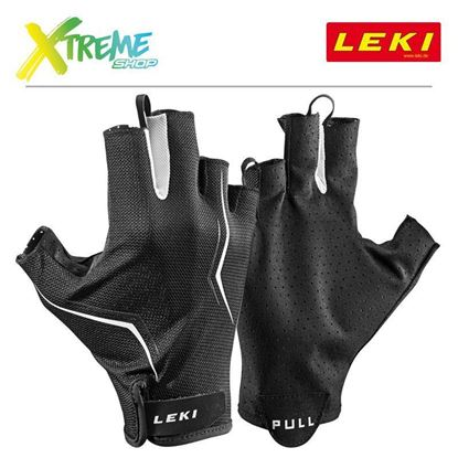 Rękawice Leki MULTI LITE SHORT 636-90203