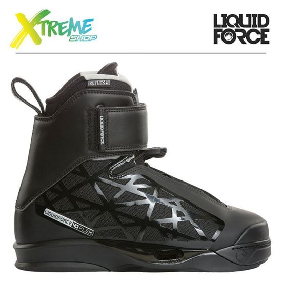 Wiązania Liquid Force FLEX 4D 2018 1
