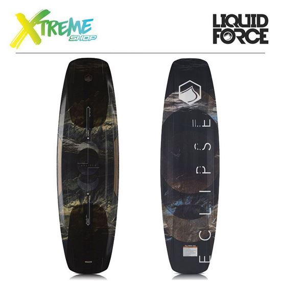 Deska wakeboard Liquid Force ECLIPSE 2018