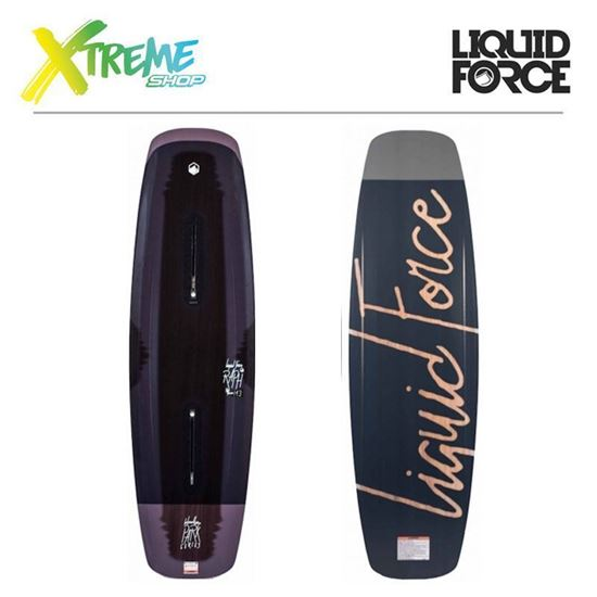 Deska wakeboard Liquid Force RAPH BLOODINE LIMITED 2018
