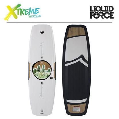 Deska wakeboard Liquid Force PEAK 2018