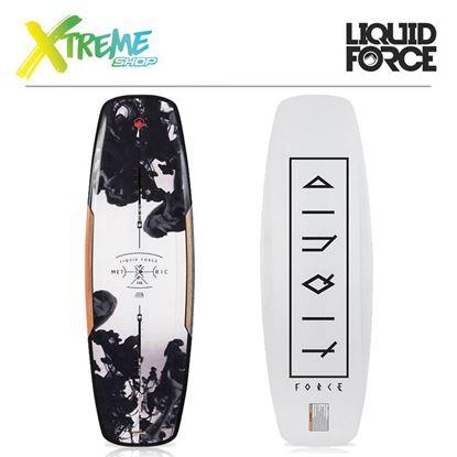 Deska wakeboard Liquid Force METRIC 2018
