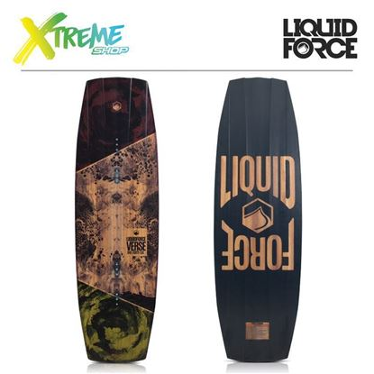 Deska wakeboard Liquid Force VERSE 2018