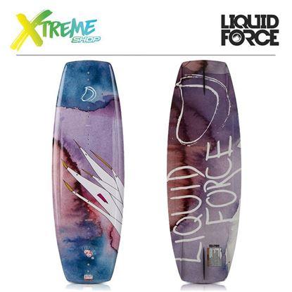 Deska wakeboard Liquid Force DREAM 2018