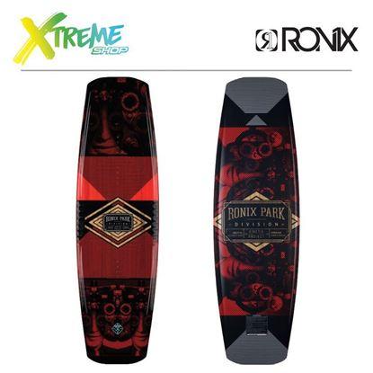 Deska wakeboard Ronix KINETIK FLEXBOX 1 2018