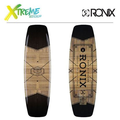 Deska wakeboard Ronix TOP NOTCH NUCORE 2 2018
