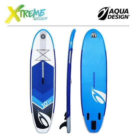 Deska SUP Aquadesign WAVE 10.0 1