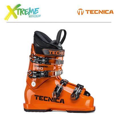 Buty narciarskie Tecnica FIREBIRD 60 2019