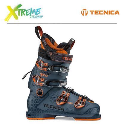 Buty narciarskie Tecnica COCHISE 100 2019