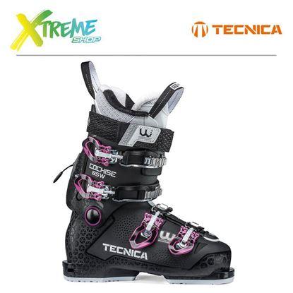 Buty narciarskie Tecnica COCHISE 85 W 2019