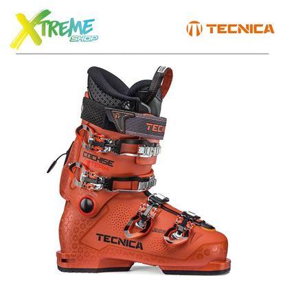 Buty narciarskie Tecnica COCHISE TEAM 2019