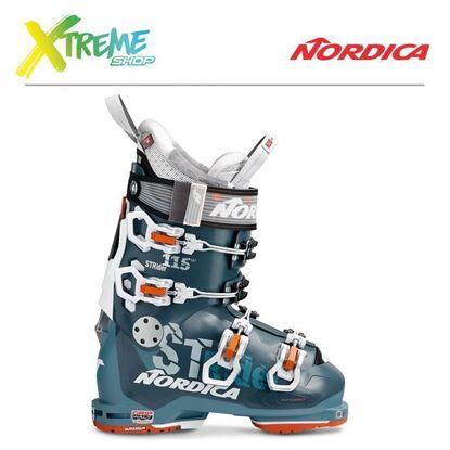 Buty narciarskie Nordica STRIDER 115 W DYN 2019