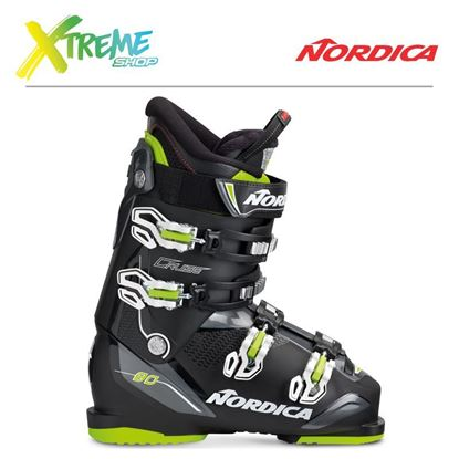 Buty narciarskie Nordica CRUISE 80 2019