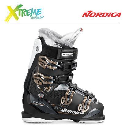 Buty narciarskie Nordica CRUISE 75 W 2019