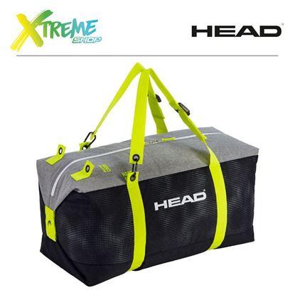 Torba Head DUFFLE BAG 1
