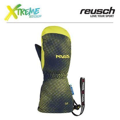 Rękawice Reusch Maxi R-TEX® XT Mitten 951