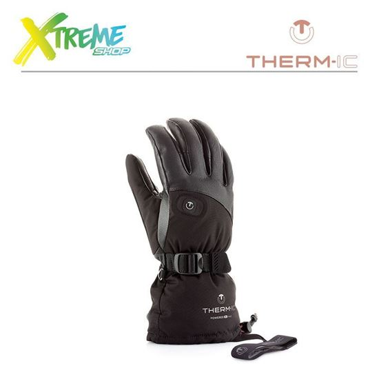 Rękawice Therm-Ic Powergloves Ladies V2