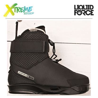 Wiązania wakeboardowe Liquid Force TREK 4D 2017 1