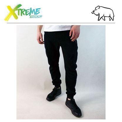 Spodnie Boar BASILIAN Black 1