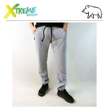 Spodnie Boar BATAN Grey 1