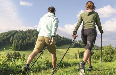 Obrazek dla kategorii Nordic walking, Trail Running