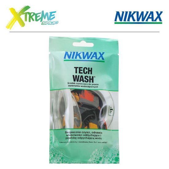 Środek do prania odzieży i sprzętu Nikwax TECH WASH - 100ml