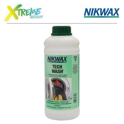 Środek do prania odzieży i sprzętu Nikwax TECH WASH - 1000ml