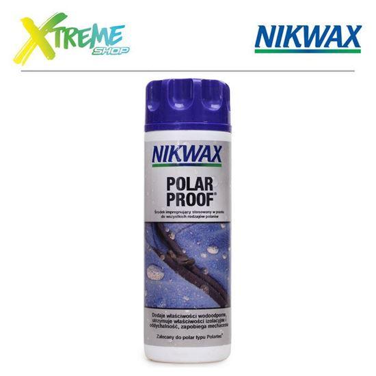 Obrazek Impregnat do polarów Nikwax POLAR PROOF - 300ml