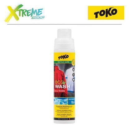 Środek do prania odzieży Toko ECO UNIVERSAL TEXTILE WASH - 250ml (koncentrat)