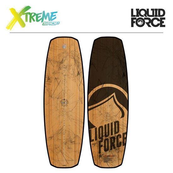 Deska wakeboardowa Liquid Force FLX LTD 2017