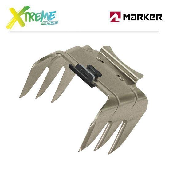 Noże lodowe (harszle) Marker SKI CRAMPON