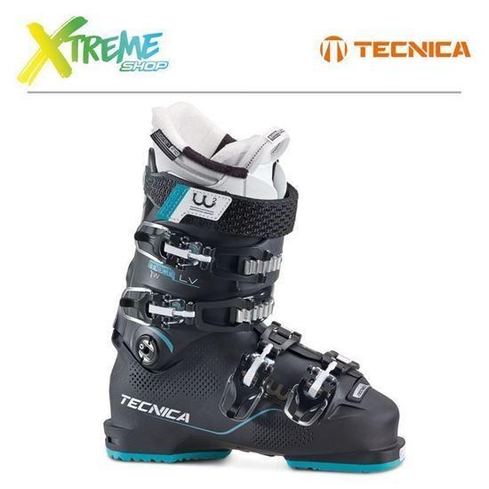 Buty narciarskie Tecnica MACH1 85 W LV EU 2019